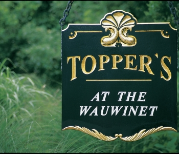 TOPPER'S at the Wauwinet Seeking Restaurant Supervisor